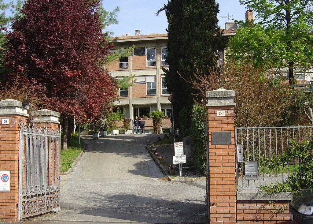 Don Baronio Via Mulini Cesena