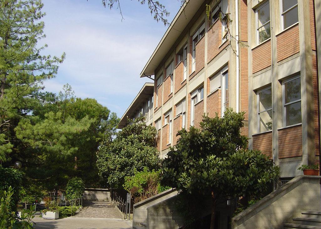 Casa Di Riposo Don Baronio Cesena