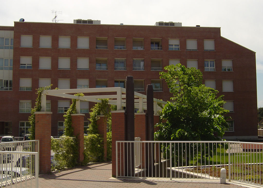 Residence Don Baronio Cesena