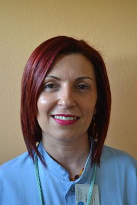 Anna Rita Carta – Responsabile Attività Sanitarie