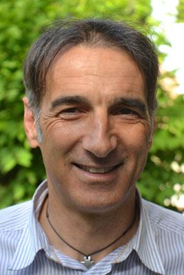 Piero Berti – Segretario Amministrativo