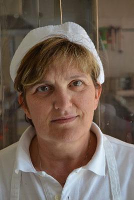 Nadia Brighi – Cuoca