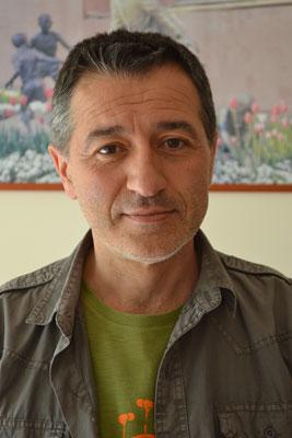 Carlo Casali – Assistente Di Direzione