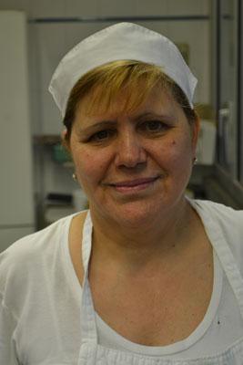 Antonella Graffiedi – Cuoca