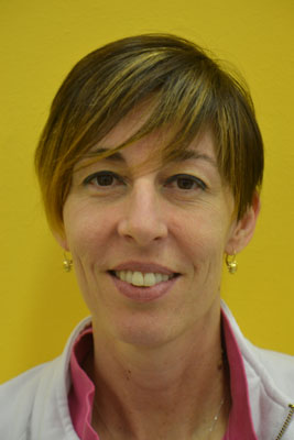 Barbara Neri – Fisioterapista