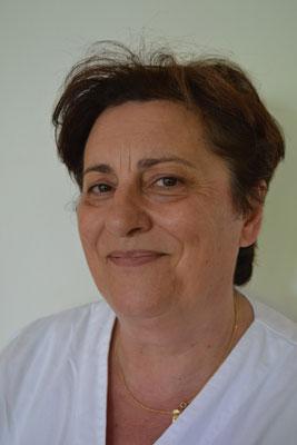 Liduina Raimondi – Responsabile Attività Assistenziali