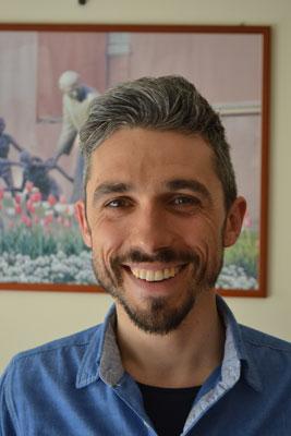 Claudio Rossi – Assistente Di Direzione