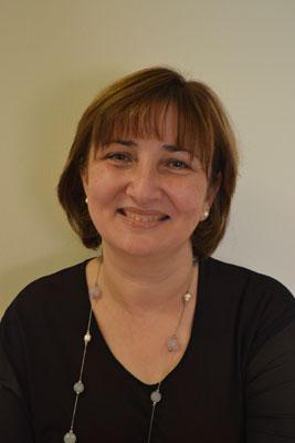 Maria Giovanna Tomizzi – Coordinatrice