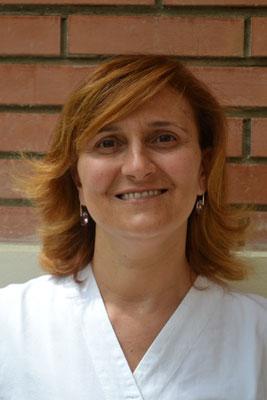 Lisa Zanotti – Responsabile Attività Assistenziali